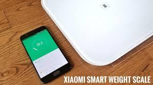 <b>Xiaomi Smart Weight</b> Scale REVIEW