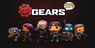 Gears of War is coming to mobile, but Gears Pop is not what you ...