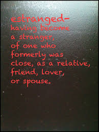 Best 11 famed quotes about estrangement photo English   WishesTrumpet via Relatably.com
