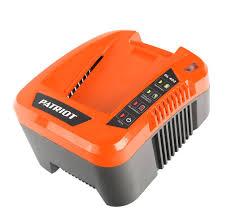 <b>Зарядное устройство</b> 40В, 2А <b>PATRIOT GL</b> 402 830201150 - цена ...