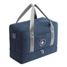 Мужские дорожные сумки для хранения одежды, обувь, нижнее ...