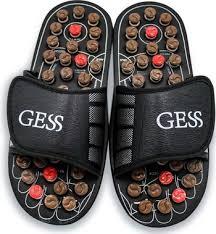 <b>массажные тапочки gess</b> ufoot l 42 43 <b>gess</b> 204   novaya-rossia ...