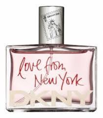 Dkny <b>Dkny Love From</b> New York Eau de Parfum for Women 48 ml ...