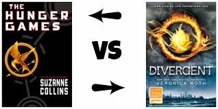 book bloggers international tif takes on the hunger games vs tif takes on the hunger games vs divergent