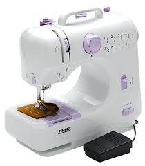 <b>Швейная машина Zimber ZM</b>-<b>10935</b> — купить по выгодной цене ...