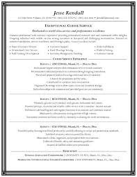 resume template resume template bartenderserver resume skills  bartender manager resume template
