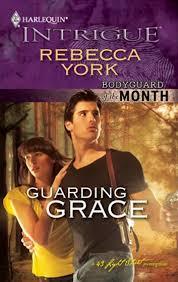 <b>Guarding Grace</b> eBook by <b>Rebecca York</b> - 9781426860492 ...