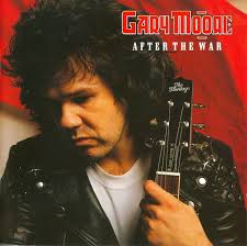 <b>Gary Moore</b> - <b>After</b> The War (1989, CD) | Discogs