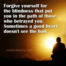 Image result for forgive yourself quotes