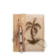 Блокнот <b>Decor And Gift</b>, Тропики, 10*12 См, 50 Листов ...