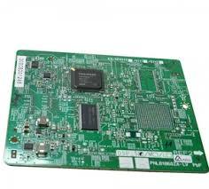 Карта <b>Panasonic KX</b>-<b>NS0112X</b> DSP процессор (тип L) (DSP L ...