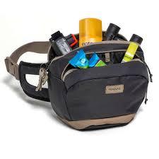 <b>Поясная сумка</b> для походов 5 литров | TRAVEL FORCLAZ - купить ...