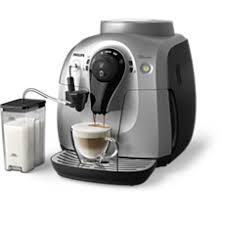 Поддержка: 2100 Series <b>Автоматическая кофемашина</b> HD8654/59