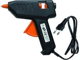 <b>Клеевой пистолет SPARTA 930125</b>. Купить <b>пистолет</b> ...