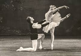 """The ballet """"<b>Swan Lake</b>"""" by P. <b>Tchaikovsky</b> - Photo from the Museum ..."""