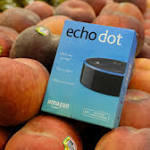 Amazon Marks its Territory at Whole Foods by Selling 'Farm Fresh' Echo Devices in Select Stores