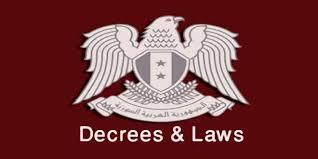 「presidential decree」の画像検索結果