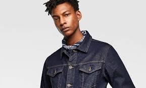 How To <b>Wear</b> A <b>Denim Jacket</b> - Modern <b>Man's</b> Guide