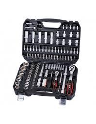 <b>Набор</b> инструментов 108 предметов <b>AVS</b> ATS-108 - купить по ...