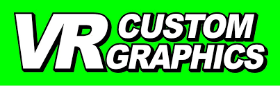 VR <b>Custom Graphics</b>, Signs, Banners, Awards, T-shirts, Paper <b>Print</b> ...