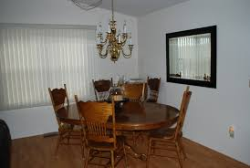 Large Dining Room Mirrors Dining Room Room Table Height Gorgeous For Elegant Seater Kitchen