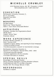 Simple Resume Examples For College Students  easy resume examples     Sample Resume For College Student  sample resume for college       college resume