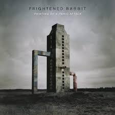<b>Frightened Rabbit</b> - <b>Painting</b> of a Panic Attack | Album Reviews ...