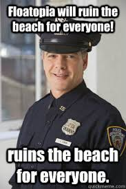 Average Police Officer memes | quickmeme via Relatably.com