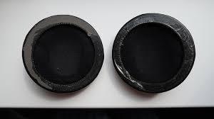 <b>Амбушюры Audeze</b> LCD-2/3/4 - Персональное аудио - DA Stereo