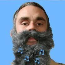 Räkna med skägg-musikvideos   Barnkanalen