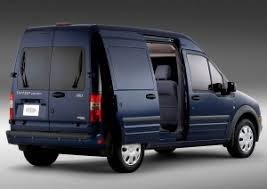 How is commercial van insurance policy useful
