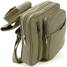 Crossbody <b>Bags</b> For Travel Leather