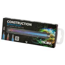 <b>Ручка шариковая Construction</b> Spectrum, мультиинструмент ...