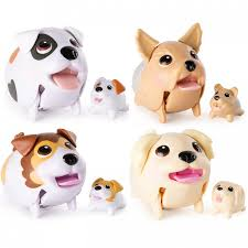 <b>Spin Master</b> Игровой <b>набор</b> из 2 <b>фигурок</b> Chubby Puppies ...