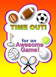 Free Printable Flyer Samples - Download Printable Flyrs Sports Event Flyer