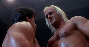 Stallone: Nadie me ha dado tan fuerte como Hogan