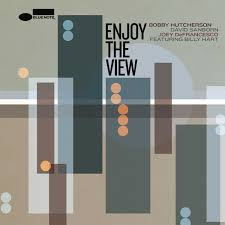 <b>Bobby Hutcherson</b> & Joey Defrancesco - <b>Enjoy</b> The View – Blue ...
