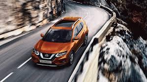 <b>Nissan X</b>-<b>Trail</b> Crossover | Nissan USA