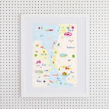 map of rock, padstow and polzeath, cornwall by holly francesca Polzeath Map map of rock, padstow and polzeath, cornwall by holly francesca notonthehighstreet com polzeath map google