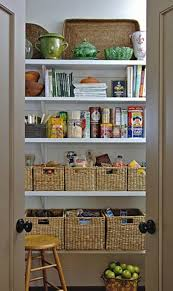 photos kitchen cabinet organization: organizing the kitchen pantry in  simple steps