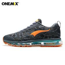 <b>ONEMIX</b> Men Running Shoes Women <b>Air</b> Knit Sneakers Light ...