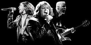 <b>Meat Loaf</b> Presents: <b>BAT</b> – Tickets – Great American Music Hall ...