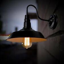 Iron Modern Wall Lights for sale | eBay