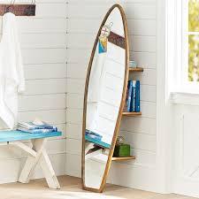 surfboard bathroom decor