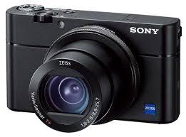 <b>Фотоаппарат Sony Cyber-shot DSC-RX100M5A</b> — сколько стоит ...