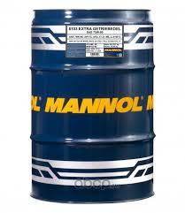 Купить <b>MANNOL</b> MN810360 <b>Масло трансмиссионное Mannol</b> ...