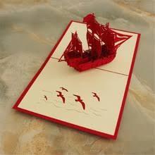 Инновационная пустотелая <b>открытка 3D открытка</b> трехмерная ...