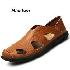 <b>Misalwa 2019</b> New Casual Men <b>Summer</b> Sandals Comfortable ...