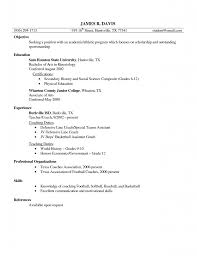 cover letter examples for football coaches recommendation letter for coaching position cover letter templates soccer coach cover letter example for resume high