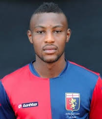 Genoa's Said Ahmed Said is 19 and was born in Kumasi - Genoas-Said-Ahmed-Said-is-19-and-was-born-in-Kumasi-258x300